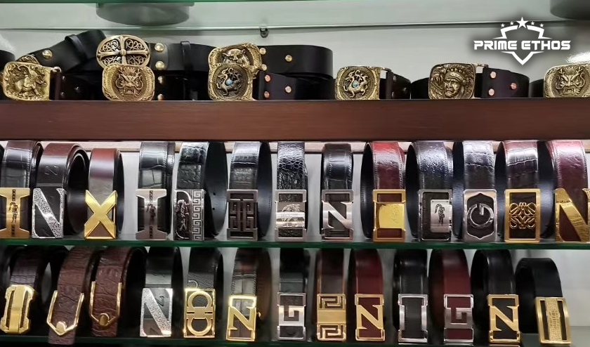 How Do You Prevent the Constant Replacement of Your Leather Belts